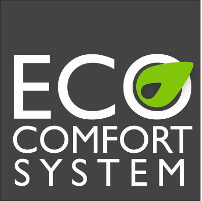 Ecocomfortsystem mini logo