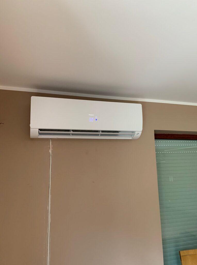 Klimatyzacja Świebodzice