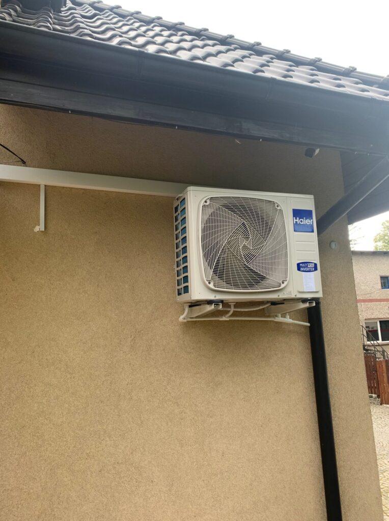 Montaż, wykonanie klimatyzacji w Świebodzice