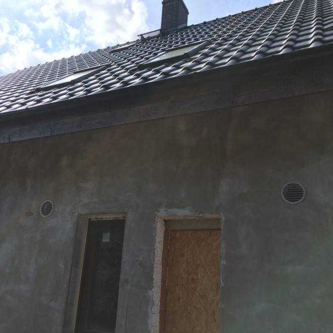 Rekuperacja, wentylacja mechaniczna w Wałbrzychu
